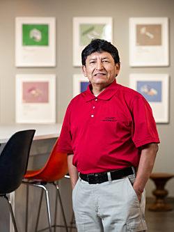 Edwin Quiroz Installer
